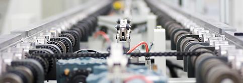 新技术和新机型的研发体系
